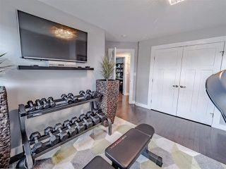 Photo 24: 12 LACROIX Close: St. Albert House for sale : MLS®# E4159015
