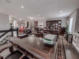 Photo 18: 12 LACROIX Close: St. Albert House for sale : MLS®# E4159015