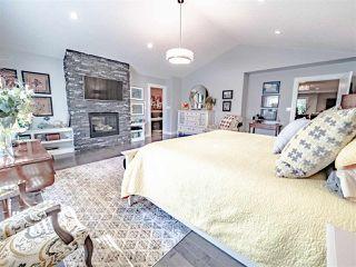 Photo 20: 12 LACROIX Close: St. Albert House for sale : MLS®# E4159015