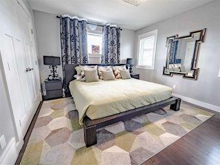 Photo 23: 12 LACROIX Close: St. Albert House for sale : MLS®# E4159015