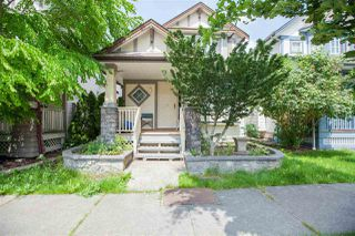 """Main Photo: 18475 66A Avenue in Surrey: Cloverdale BC House for sale in """"HEARTLAND"""" (Cloverdale)  : MLS®# R2375495"""