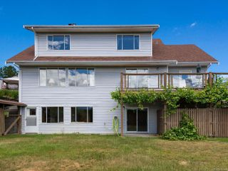 Photo 40: 561 Washington Cres in COURTENAY: CV Courtenay East House for sale (Comox Valley)  : MLS®# 816449