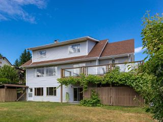 Photo 8: 561 Washington Cres in COURTENAY: CV Courtenay East House for sale (Comox Valley)  : MLS®# 816449