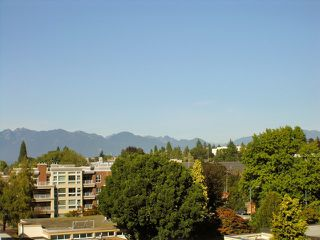 Photo 12: 6 2128 W. 43rd Ave in Connaught Place: Kerrisdale Home for sale ()  : MLS®# v850649