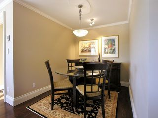 Photo 5: 6 2128 W. 43rd Ave in Connaught Place: Kerrisdale Home for sale ()  : MLS®# v850649