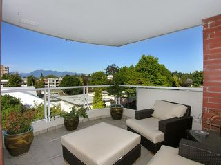 Photo 11: 6 2128 W. 43rd Ave in Connaught Place: Kerrisdale Home for sale ()  : MLS®# v850649