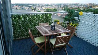 Photo 27: 1400 10160 116 Street in Edmonton: Zone 12 Condo for sale : MLS®# E4160996