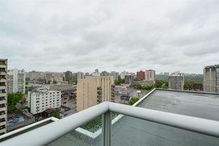 Photo 25: 1400 10160 116 Street in Edmonton: Zone 12 Condo for sale : MLS®# E4160996