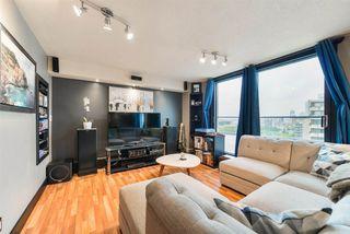 Photo 4: 1400 10160 116 Street in Edmonton: Zone 12 Condo for sale : MLS®# E4160996