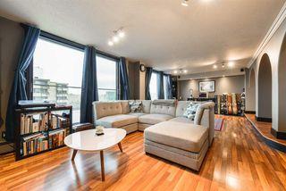 Photo 2: 1400 10160 116 Street in Edmonton: Zone 12 Condo for sale : MLS®# E4160996