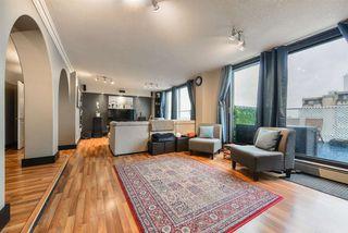 Photo 3: 1400 10160 116 Street in Edmonton: Zone 12 Condo for sale : MLS®# E4160996