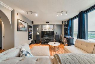 Photo 5: 1400 10160 116 Street in Edmonton: Zone 12 Condo for sale : MLS®# E4160996