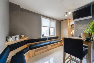 Photo 14: 1400 10160 116 Street in Edmonton: Zone 12 Condo for sale : MLS®# E4160996