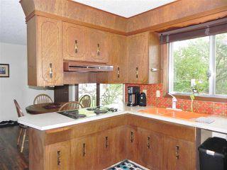 Photo 4: 12216 108 Avenue in Edmonton: Zone 07 House Half Duplex for sale : MLS®# E4161086