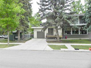 Photo 1: 12216 108 Avenue in Edmonton: Zone 07 House Half Duplex for sale : MLS®# E4161086