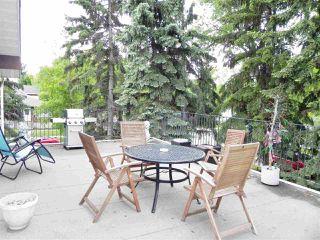 Photo 21: 12216 108 Avenue in Edmonton: Zone 07 House Half Duplex for sale : MLS®# E4161086