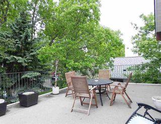 Photo 23: 12216 108 Avenue in Edmonton: Zone 07 House Half Duplex for sale : MLS®# E4161086