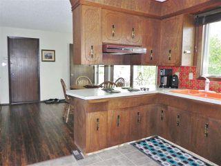 Photo 5: 12216 108 Avenue in Edmonton: Zone 07 House Half Duplex for sale : MLS®# E4161086