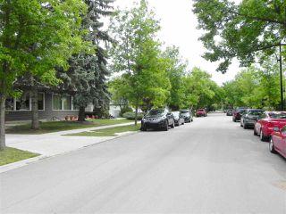 Photo 25: 12216 108 Avenue in Edmonton: Zone 07 House Half Duplex for sale : MLS®# E4161086
