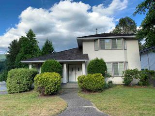 Main Photo: 1485 EL CAMINO Drive in Coquitlam: Hockaday House for sale : MLS®# R2380589