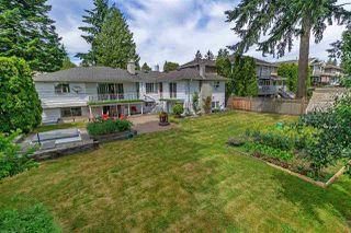 Photo 1: 4150 WATLING Street in Burnaby: Metrotown House for sale (Burnaby South)  : MLS®# R2380645
