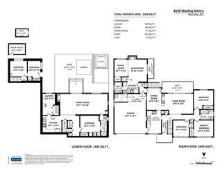 Photo 26: 4150 WATLING Street in Burnaby: Metrotown House for sale (Burnaby South)  : MLS®# R2380645