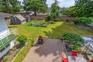 Photo 22: 4150 WATLING Street in Burnaby: Metrotown House for sale (Burnaby South)  : MLS®# R2380645