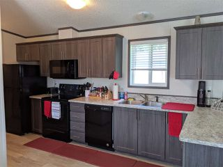 Photo 4: 10920 100 Avenue: Westlock Manufactured Home for sale : MLS®# E4162088