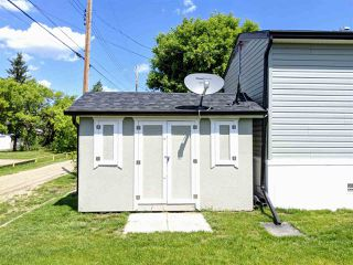 Photo 26: 10920 100 Avenue: Westlock Manufactured Home for sale : MLS®# E4162088