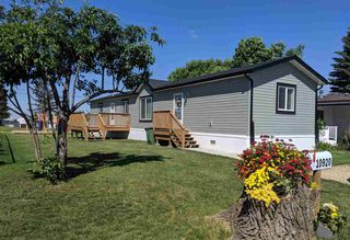Photo 2: 10920 100 Avenue: Westlock Manufactured Home for sale : MLS®# E4162088