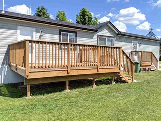 Photo 27: 10920 100 Avenue: Westlock Manufactured Home for sale : MLS®# E4162088
