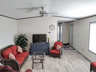 Photo 7: 10920 100 Avenue: Westlock Manufactured Home for sale : MLS®# E4162088
