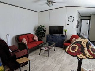 Photo 11: 10920 100 Avenue: Westlock Manufactured Home for sale : MLS®# E4162088