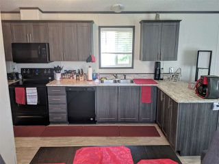 Photo 5: 10920 100 Avenue: Westlock Manufactured Home for sale : MLS®# E4162088