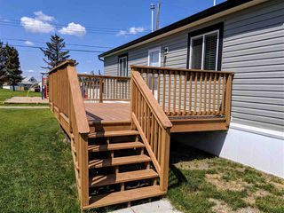 Photo 28: 10920 100 Avenue: Westlock Manufactured Home for sale : MLS®# E4162088