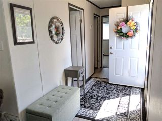 Photo 3: 10920 100 Avenue: Westlock Manufactured Home for sale : MLS®# E4162088
