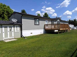 Photo 25: 10920 100 Avenue: Westlock Manufactured Home for sale : MLS®# E4162088