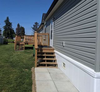 Photo 24: 10920 100 Avenue: Westlock Manufactured Home for sale : MLS®# E4162088