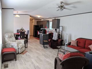 Photo 10: 10920 100 Avenue: Westlock Manufactured Home for sale : MLS®# E4162088