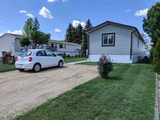 Photo 29: 10920 100 Avenue: Westlock Manufactured Home for sale : MLS®# E4162088