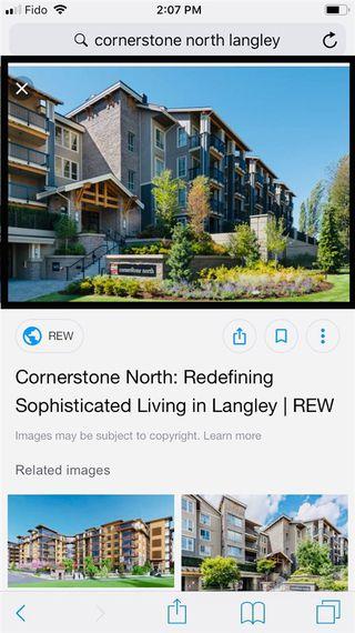 "Photo 6: 422 5655 210A Street in Langley: Salmon River Condo for sale in ""Cornerstone"" : MLS®# R2382733"