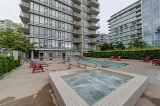 Photo 17: 1705 6888 ALDERBRIDGE Way in Richmond: Brighouse Condo for sale : MLS®# R2383638