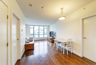 Photo 4: 1705 6888 ALDERBRIDGE Way in Richmond: Brighouse Condo for sale : MLS®# R2383638