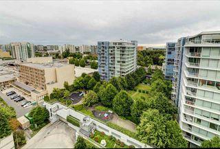 Photo 13: 1705 6888 ALDERBRIDGE Way in Richmond: Brighouse Condo for sale : MLS®# R2383638