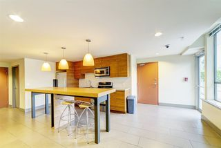 Photo 18: 1705 6888 ALDERBRIDGE Way in Richmond: Brighouse Condo for sale : MLS®# R2383638