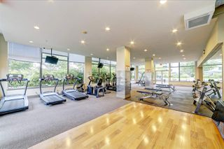 Photo 16: 1705 6888 ALDERBRIDGE Way in Richmond: Brighouse Condo for sale : MLS®# R2383638