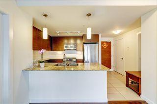Photo 3: 1705 6888 ALDERBRIDGE Way in Richmond: Brighouse Condo for sale : MLS®# R2383638