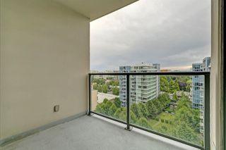 Photo 12: 1705 6888 ALDERBRIDGE Way in Richmond: Brighouse Condo for sale : MLS®# R2383638