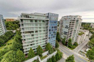 Photo 14: 1705 6888 ALDERBRIDGE Way in Richmond: Brighouse Condo for sale : MLS®# R2383638