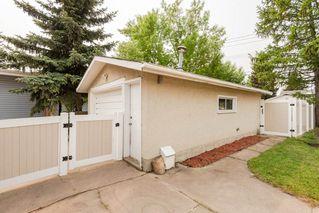 Photo 28: 6419 103A Avenue in Edmonton: Zone 19 House for sale : MLS®# E4160893